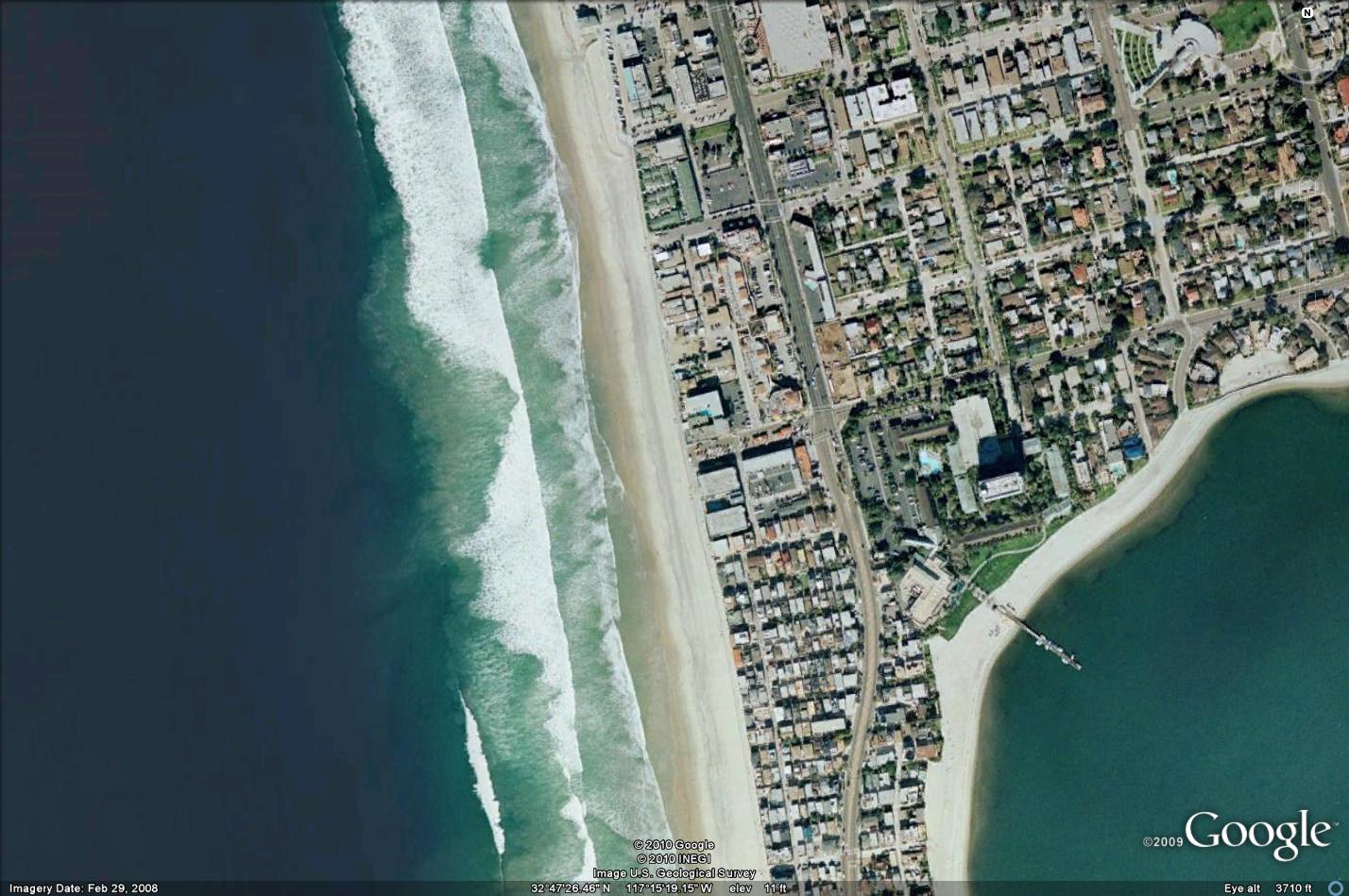 Imperial Beach Mage The Best Beaches In World